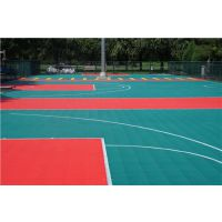 悬浮式拼装地板厂家、悬浮式拼装地板、华鑫凯达体育(在线咨询)