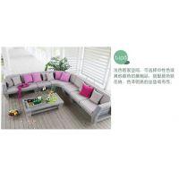 藤编桌椅,慕泓家具(图),藤编桌椅户外