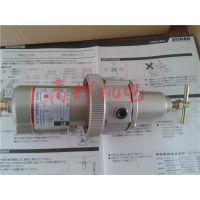 原装进口日本甲南KONAN ARU3A-03-8A减压过滤器 电磁阀用过滤器