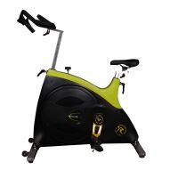 环宇直立式家庭办公通用型动感单车按压式手刹健身更舒适