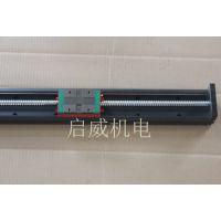 HIWIN/线性模组配件和安装方法KK8620C-940A1上银KK模组
