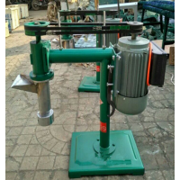陕西饸烙面机小型加盟工厂制作饸烙面的机器创业设备辣条机