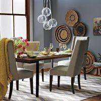美式乡村法式LOFT餐厅桌椅子工业家具实木工作台书桌电脑吧台桌