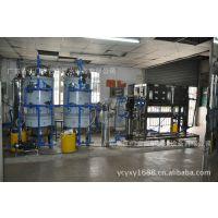 厂家生产供应优质反渗透直饮水设备