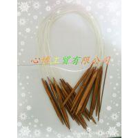 辉忠牌 高中档 碳化 环形针100cm 2.0-10.0 18型号 欢迎选购热卖