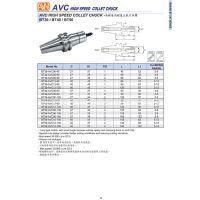 批发BT30/BT40/BT50高转速高精度立铣刀本体BT40-AVC12-90