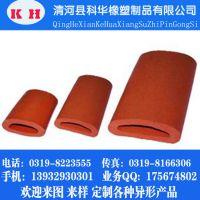 供应 橡胶管 硅胶管 橡塑胶条 U型胶条