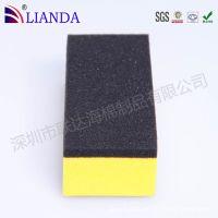 专业厂家定做 EVA+海绵黑板擦 形状大小可选 品质保证 价格实惠