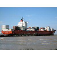 辽宁盘锦到广东珠海的海运费是多少