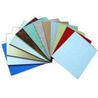 厂家直销铝塑板-内外墙专用PE涂层PVDF涂层