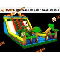 小孩跳跳玩具汽包河南生产公司 气床的门票怎么定价 充气蹦床郑州成产基地电话