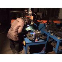 通宝手动搬运车专用自动焊接设备 搬运车数控自动焊接设备厂价销