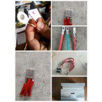 新能源加工设备 30T液压端子机 充电桩 冷压端子机 高压配电柜电缆铆压机 电瓶线铆接机