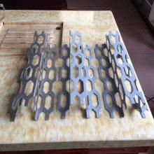 汽车4S店外墙装饰冲孔长城板_长城铝单板定制_品种齐全 厂家直销_欧百得