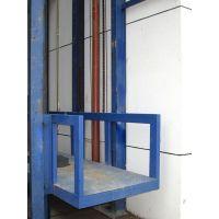 园林高空/厂房/仓率/升降机 导轨式升降货梯 维修各种进口升降机