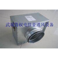 消声静压箱_消声静压箱作用(图)_消声静压箱原理
