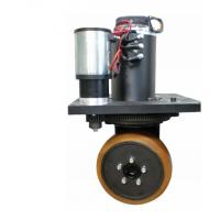 工业机器人专用卧式立式舵轮,意大利CFR典型AGV核心舵轮。