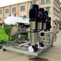西安厂家恒压变频供水设备 西安厂家恒压变频供 西安润捷恒压供水设备 RJ-R12