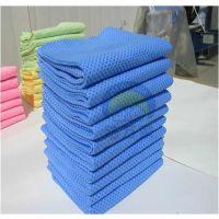 擦车巾可印logo鹿皮巾专业快速 擦车巾