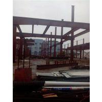 宏冶钢构标准制作安装,茂名钢结构工程,钢结构工程施工