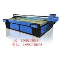 供应南京uv平板打印机/瓷砖背景墙uv平板印花机厂家