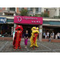 上海开业庆典舞龙舞狮表演公司