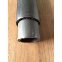 加油站热塑性复合管90°弯管
