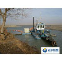 绞吸式挖泥船招聘网、远华机械优质挖泥船的(图)、优质绞吸挖泥船