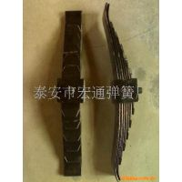供应板弹簧 电机车板簧(图)