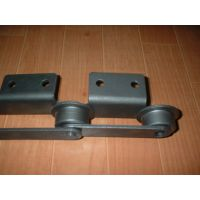 米制弯板输送链条M112 节距80、100、125、160、200、250、315