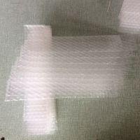 定做优质防震气泡袋 白色全新料泡沫包装袋 价格低信誉高厂家直销