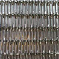 黑钢丝网 白钢丝网_安平钢丝网价格规格厂家
