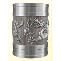 北京定制锡器茶具酒具,锡器茶叶罐批发