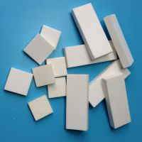 供应环亚高铝92瓷氧化铝耐磨瓷片