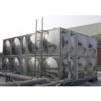 安塞消防水箱价格 RB-35安塞消防水箱经销商 润捷水箱
