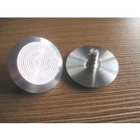 赛凌斯供应厂家精密铸造304不锈钢盲道钉/盲道条
