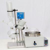 【德正仪器】推荐产品 RE-501 小型旋转蒸发器 正品保障 蒸馏结晶设备