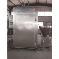 泰和食品机械(在线咨询)|烟熏炉|电加热烟熏炉专卖