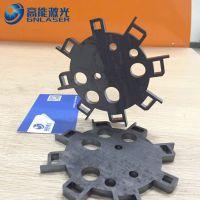 武汉高能激光|管板一体化金属激光切割机、方管圆管完美切割、专业管板切割设备