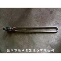 防爆电热管|新中电器电热管(图)|316L防爆电热管