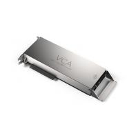 VCA1283LVV视觉计算加速卡编码转码Intel VCA卡