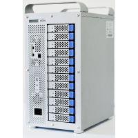 APT ThunEXT12 塔式12盘位雷电存储,完美的后期制作雷电存储解决方案