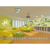 郑州教育培训机构装修设计公司都有哪些 郑州专业教育培训学校装修设计