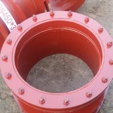 润宏供应柔性钢制防水套管-02S404图集DN400Q235材质价格