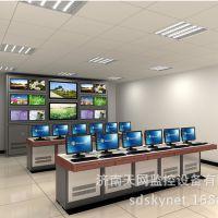 监控安防电视墙 网络集成系统 监控电视墙 语音对讲 远程视频