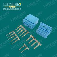 生产销售 汽车连接器 适用于老本田音响连接器 20PIN连接器