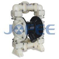 供应JOFEE2寸全塑料泵 MK50PP-PP/TF/TF/PP隔膜泵