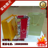 海南厂家制作供应烫金手提袋印刷 特产手挽袋设计印刷 纸袋印刷