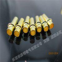 温州厂家批发价供应空心铜针 速购 产地货源 长度可选 不同规格