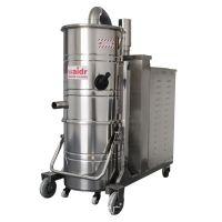 工业大功率吸尘器 玻璃加工喷漆业用吸尘器 分离移动式环保设备